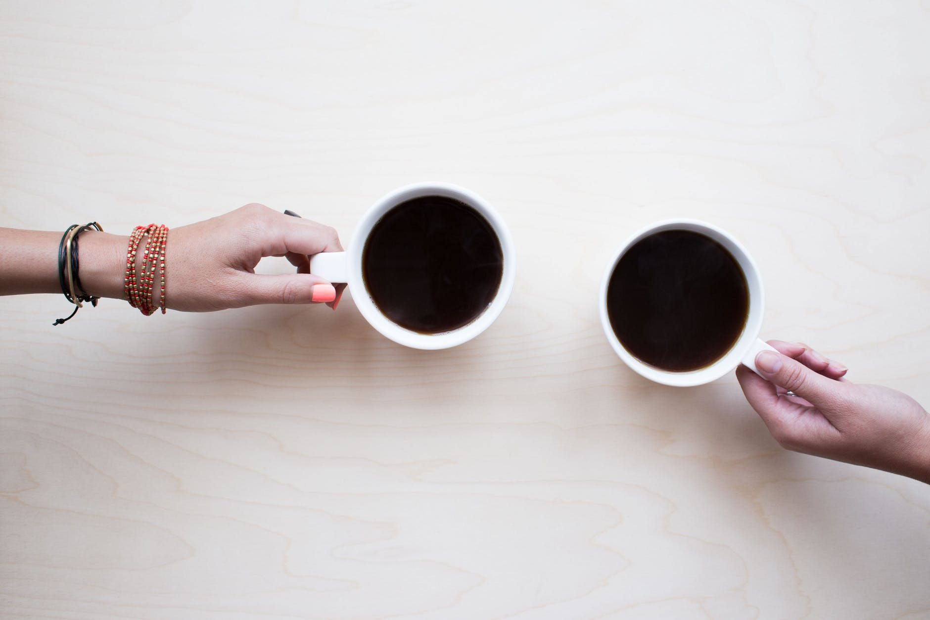 ข้อเสียของการดื่มกาแฟมากเกินไป