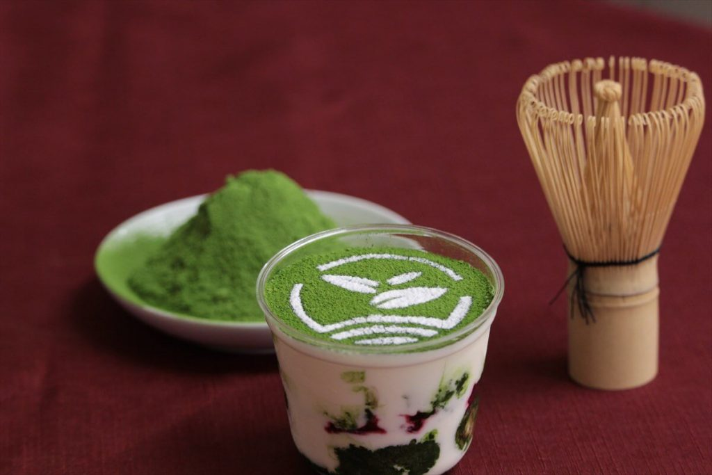 เมนูเครื่องดื่มสุดฮิตของญี่ปุ่น