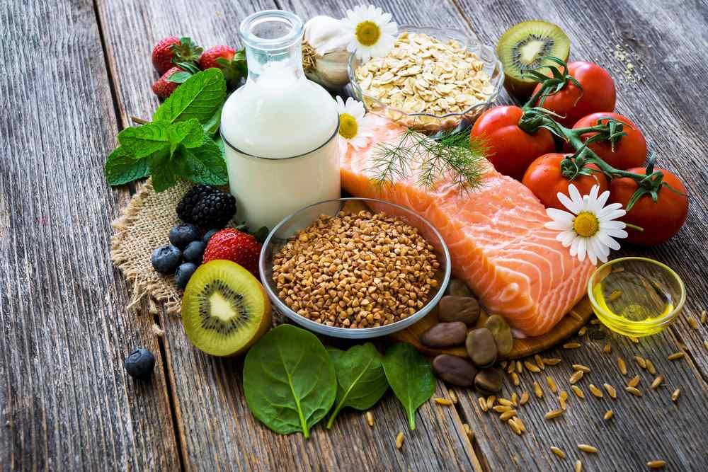 เลือกทานอาหารอย่างไรให้มีประโยชน์