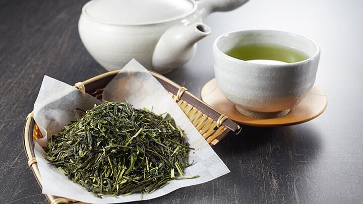 ชาเขียว เพื่อสุขภาพที่ดี